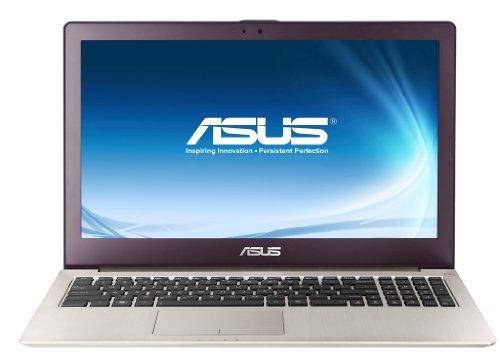 Asus Zenbook U500VZ 15.6 inch touchscreen laptop-Silver (Intel Core i7 3632QM, 8Gb RAM, 256Gb SSD, LAN, WLAN, Webcam, BT, Nvidia Graphics, Windows 8)