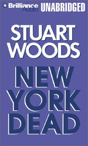 New York Dead (Stone Barrington Series) (Audio Books New York compare prices)