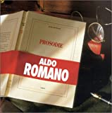 echange, troc Aldo Romano - Prosodie