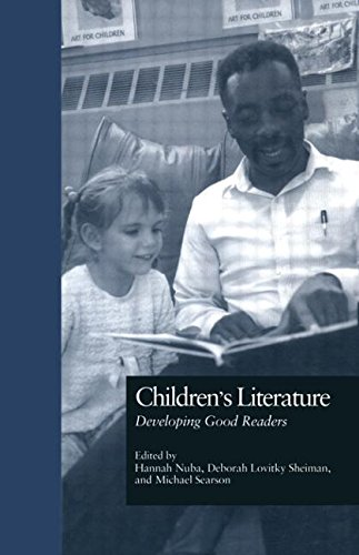 Children's Literature: Developing Good Readers (Source Books on Education)