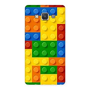 Ajay Enterprises TOY DESIGN Back Case Cover for Galaxy Grand Max