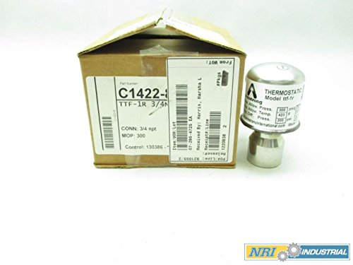 Cheap Price NEW ARMSTRONG C1422-8 TTF-1R TT THERMOSTATIC 3/4
