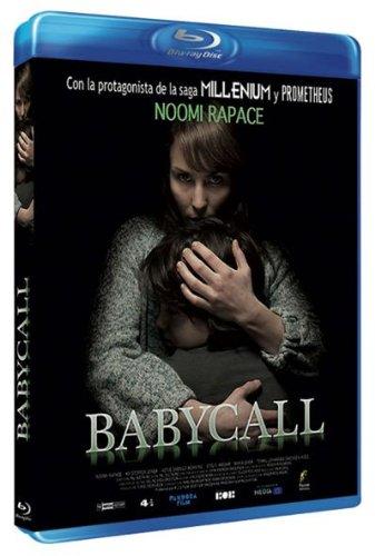 Babycall (Blu-Ray Import) [2013]