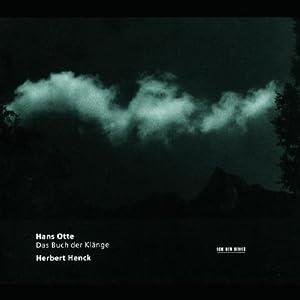 Hans Otte: Das Buch der Klange