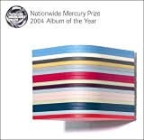Nationwide Mercury Music Prize 2004 Album of the Year Various Artists