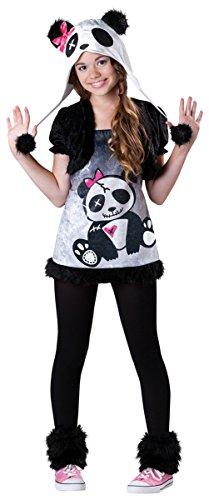 Pandamonium Costume - Medium