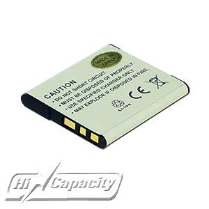 Sony DSC-W690/L Camera Battery