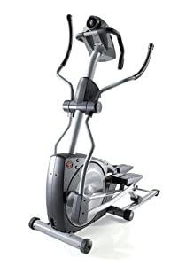 Schwinn 438 Elliptical Trainer [Discontinued]