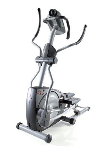 eclipse 2000 elliptical machine