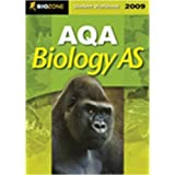 "AQA Biology AS: 2009 Student Workbook (Biozone)von ""Richard Allan"""