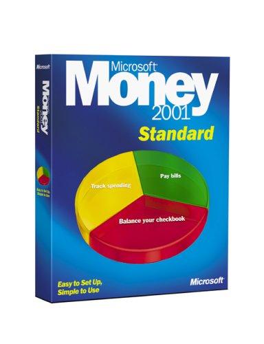 Money 2001 Standard