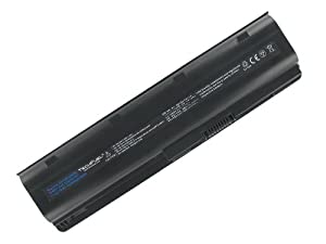 HP Pavilion dv6t-6000 CTO Laptop Battery - New TechFuel Professional 6-cell, Li-ion Battery