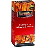 Wood Products 9983 Fatwood Box, 1.5 Pounds