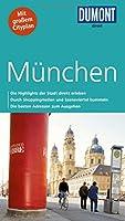 DuMont direkt Reiseführer München: Mit großem Cityplan