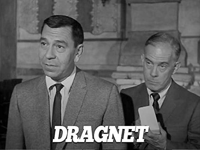 Dragnet Season 2 Episode 33