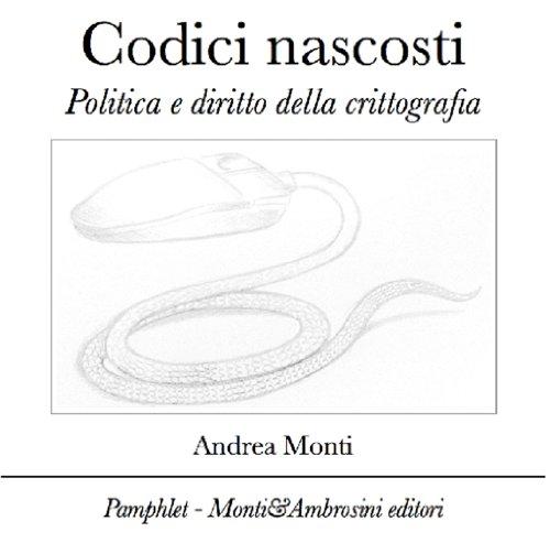 Codici nascosti Pamphlet Vol 1 PDF