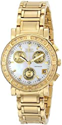 Invicta Women's 4720 II Collection Limited Edition Diamond Watch