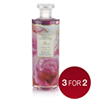 Floral Collection Rose Foaming Bath Essence 500ml