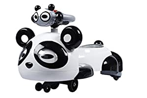 Toy House Toyhouse Panda Swing car