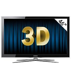 Samsung 46'' LE-46C750 3D LCD TV