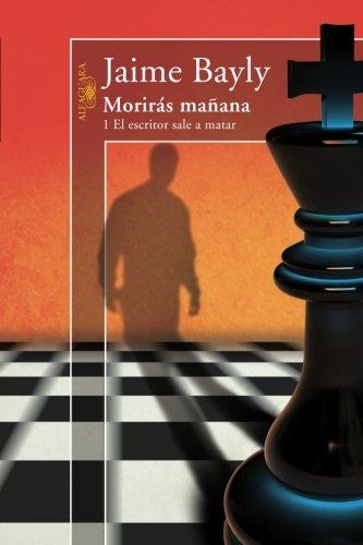 Morirás Mañana descarga pdf epub mobi fb2