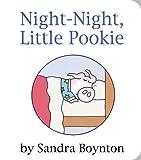 Night-night, little Pookie 封面