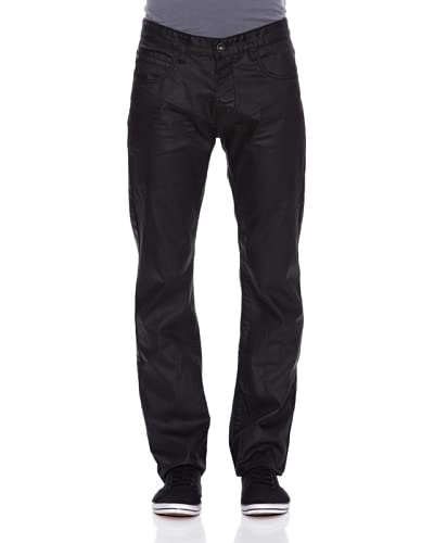 Paul Stragas Pantalón Hillsborough Negro