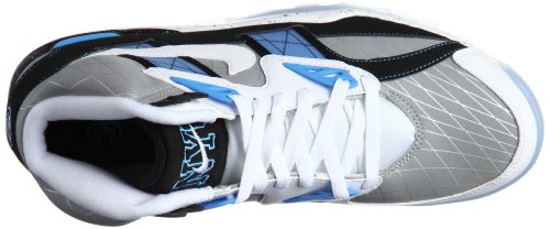 pictures of Nike Air Trainer SC High QS MLB All-Star Pack (585125-001) mens Shoes