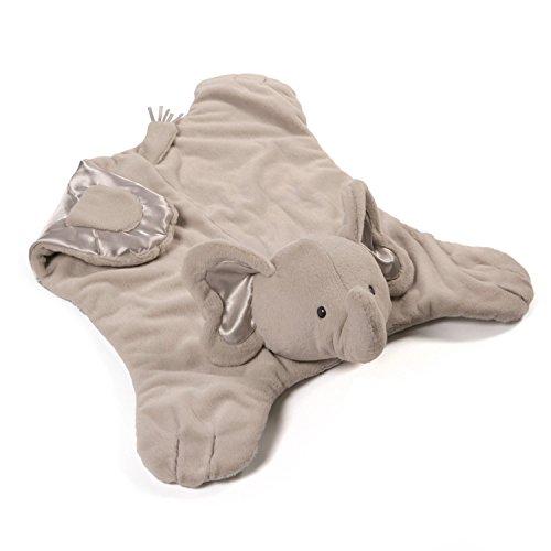 Gund-Baby-My-First-Teddy-Comfy-Cozy-Baby-Blanket
