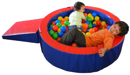 AK-Athletics-Mini-Ball-Pool-with-Incline-Mat