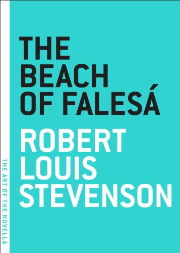 Stevenson, R. L. - The Beach of Falesá