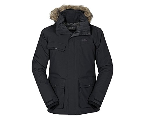 Jack Wolfskin Nova Scotia II Texapore Jacket – Night Blue günstig kaufen