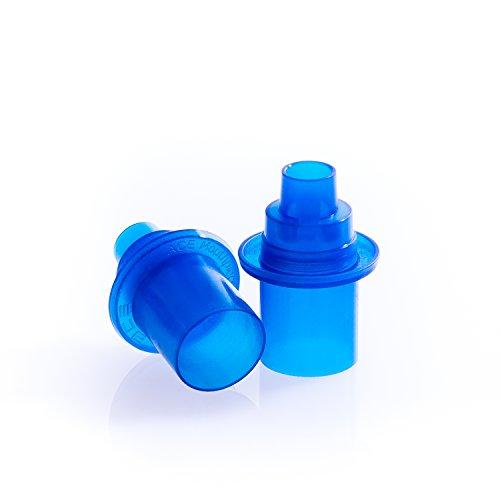 ACE 100085 Embout buccal hygiénique compatible avec tous équipements de test