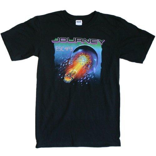 Jiggy Journey - Escape T-Shirt Size M