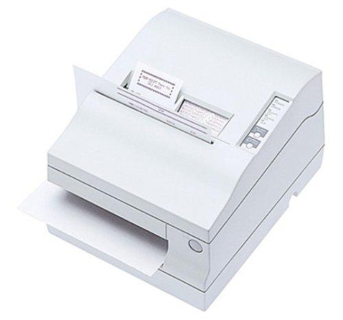 Epson TM U950 Imprimante à reçu N&B matricielle A4, Rouleau (7 cm) 16.7 cpi 9 pin jusqu'à 311 car/sec série