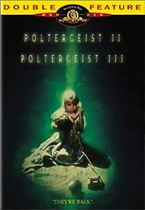 Poltergeist II / Poltergeist III (Double Feature)