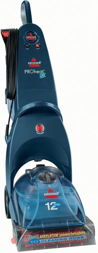 BISSELL ProHeat 2X Upright Deep Carpet Cleaner, 9200