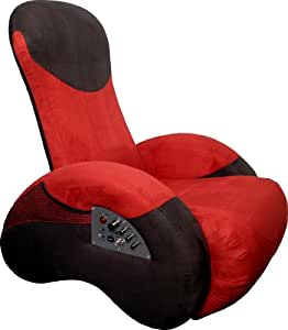 Repose E1000-Red Entertainment Chair