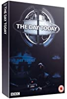The Day Today : Complete BBC Series (2 Disc Set) [1994] [DVD]
