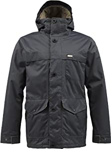 Snow Jacket Men Burton Hellbrook 2L Jacket