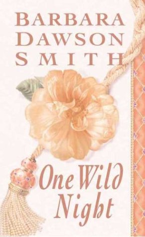 One Wild Night, Barbara Dawson Smith