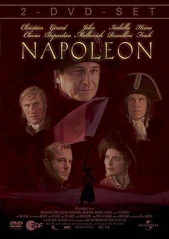 Napoleon (2 DVDs)
