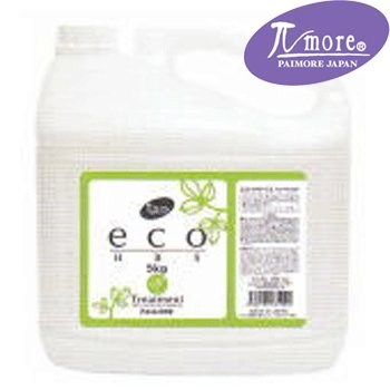 πmore パイモア eco HBS エコ エイチビーエス トリートメント 5kg 詰め替え