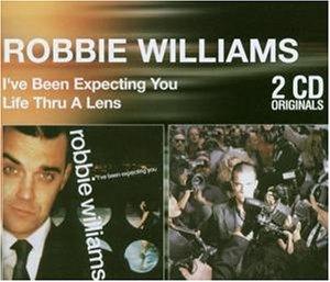 Robbie Williams - I
