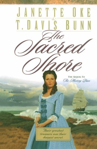 Image for The Sacred Shore (Song of Acadia, 2)