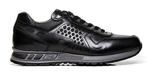 Nero Giardini Sneakers A604350U 100 NERO