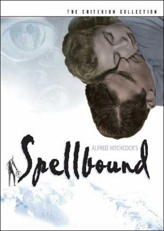Cover art for  Spellbound (The Criterion Collection)