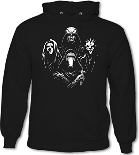 star-wars-rhapsody-mens-funny-hoodie-black-x-large