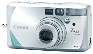 Canon Sure Shot Z155 Caption Date Zoom 35mm Camera