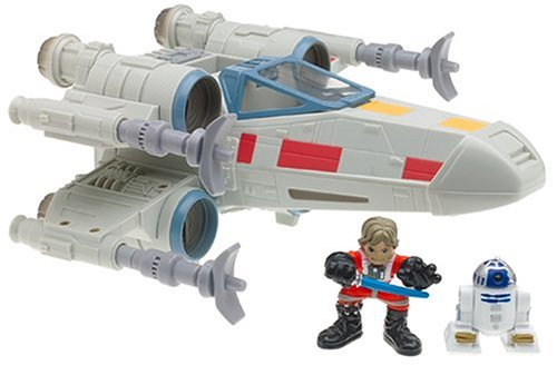 Star Wars Galactic Heroes X-Wing Fighter - Buy Star Wars Galactic Heroes X-Wing Fighter - Purchase Star Wars Galactic Heroes X-Wing Fighter (Hasbro, Toys & Games,Categories,Play Vehicles,Vehicle Playsets)